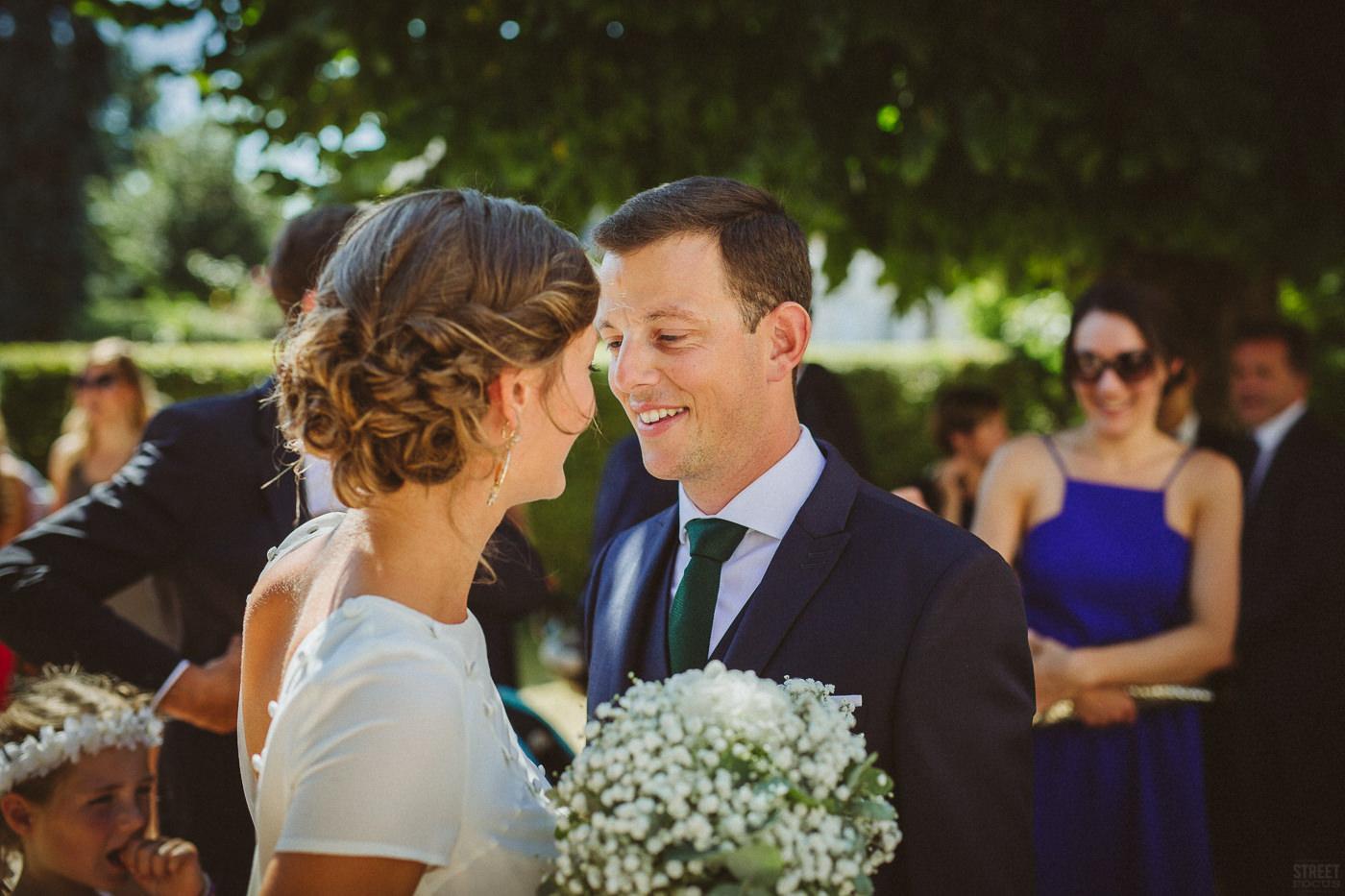 Wedding & Lifestyle Photographer in Paris