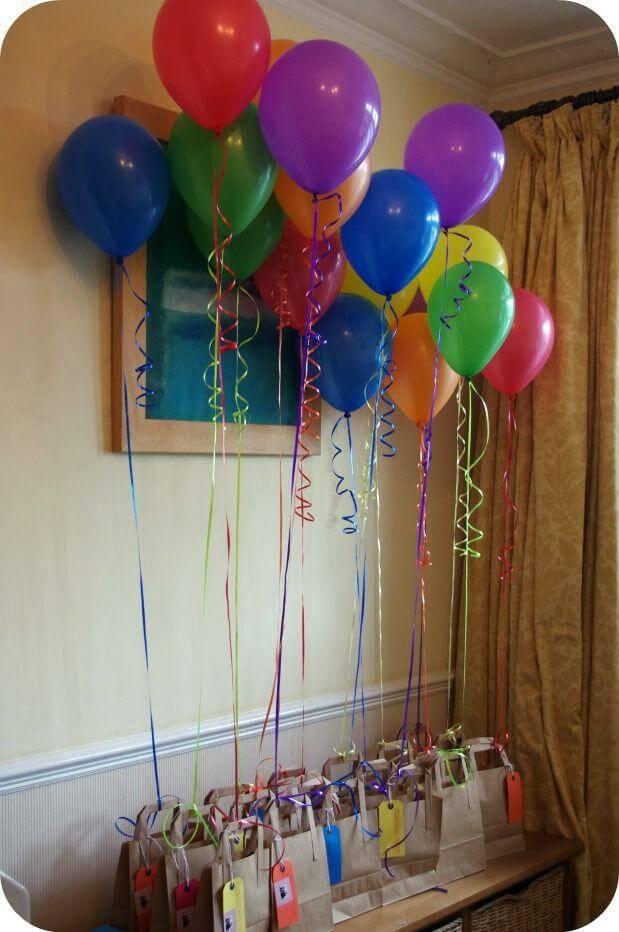 children's party decoration souvenir singing