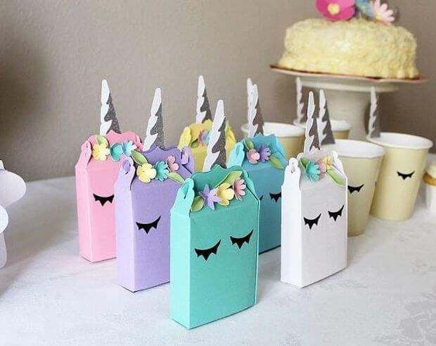 Simple birthday gift ideas
