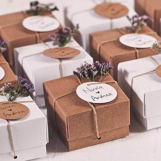 Birthday memories with lavender