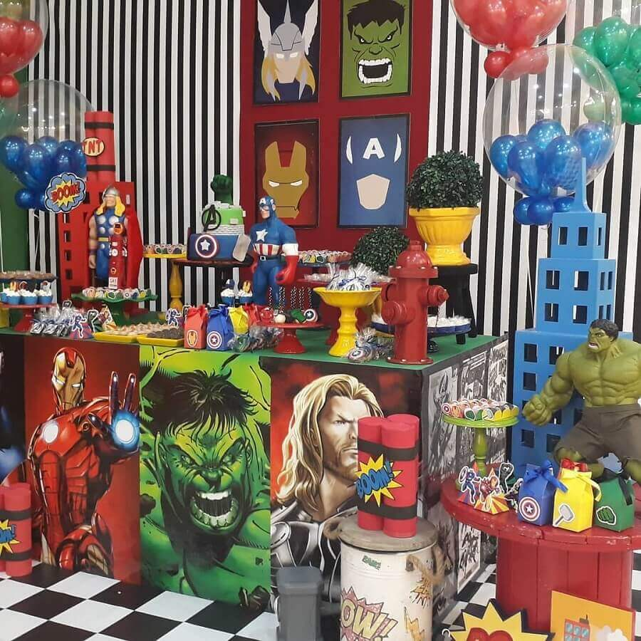 ideas for revenge party decorated Photo Funny Kids Parties