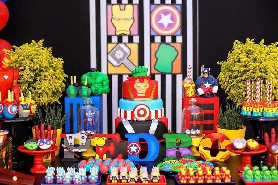 ideas for revenge party Foto Pinterest