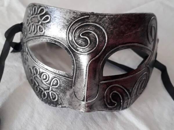 men's masquerade ball