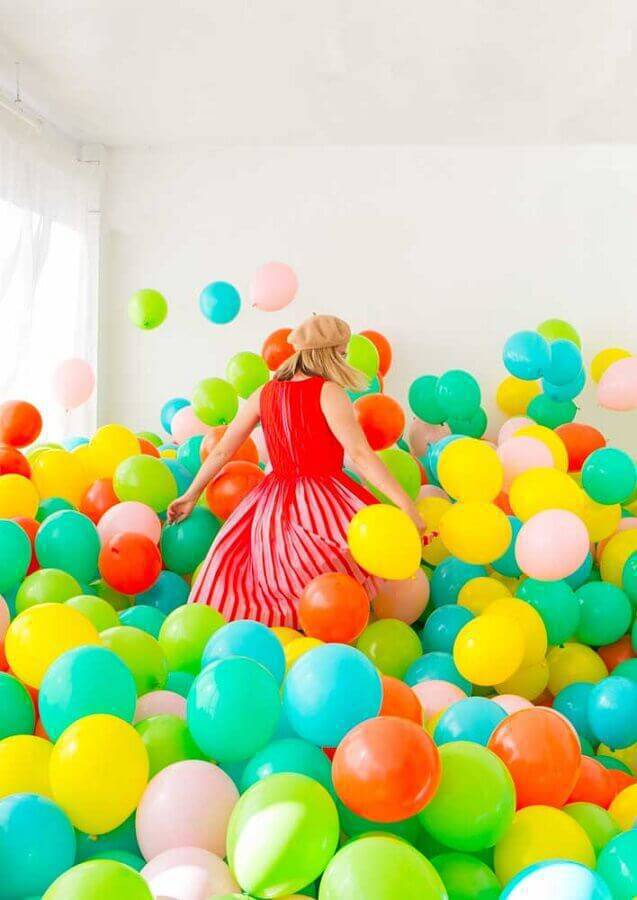 surprise party for friend Foto Pinterest
