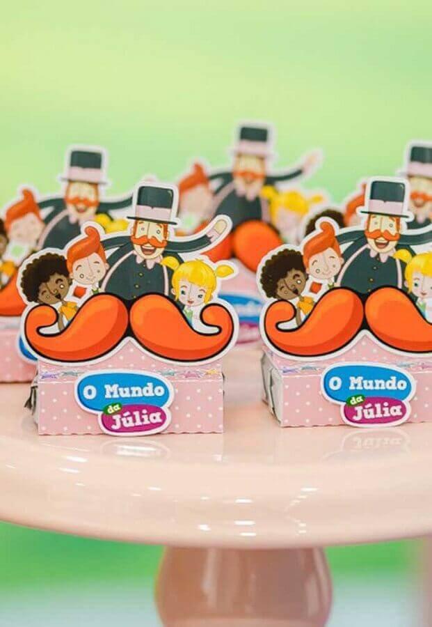 idea of gift box for party world bita Foto Webcomunica