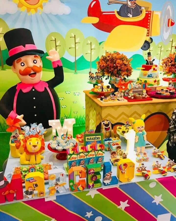 candy table for party world bita Foto Shay Ferradeira