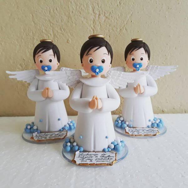 Souvenir of christening