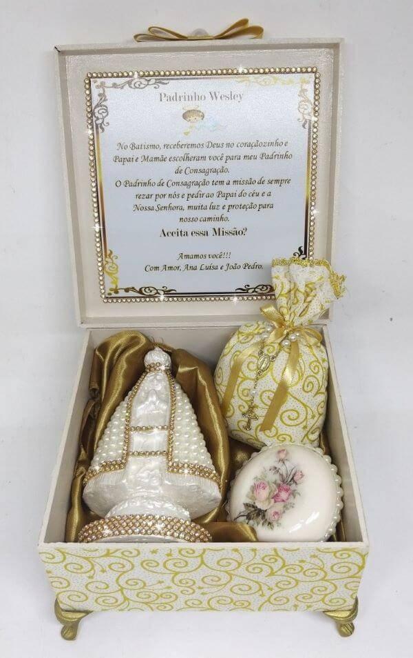 souvenir for godparents
