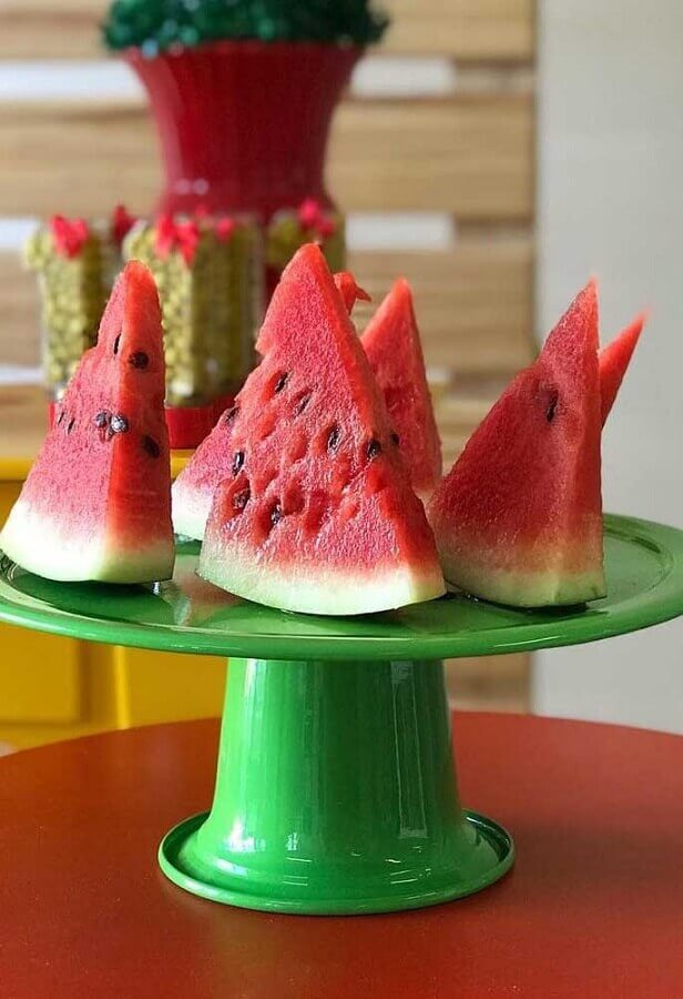 ideas for magali party Foto Pinterest