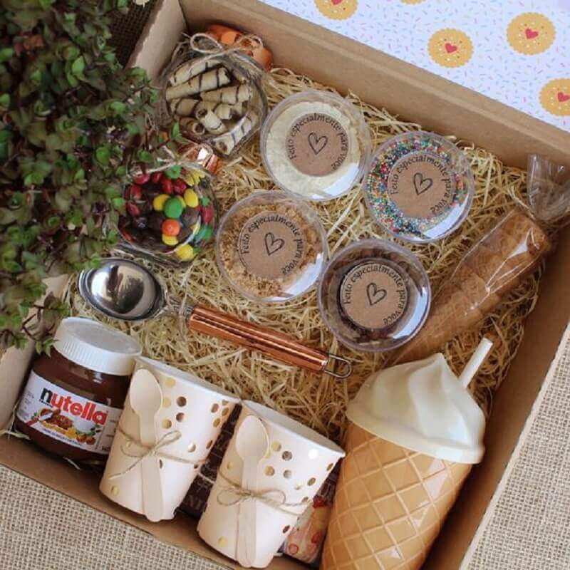 simple surprise box Photo Box to You