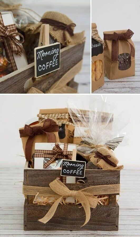 how to make surprise box Photo Pinterest