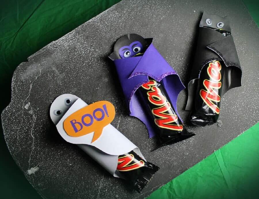 Halloween souvenir idea Photo Pinterest