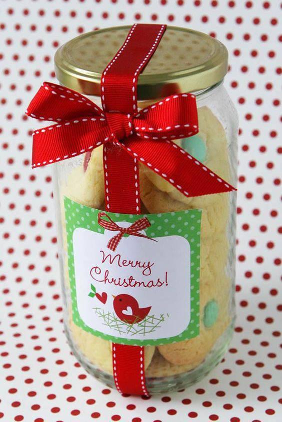 bitter as a Christmas souvenir