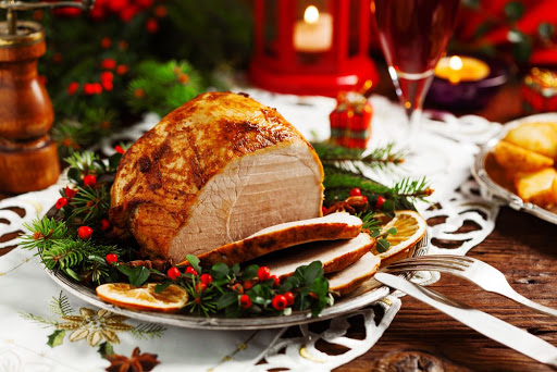 Ideas for New Year's Eve dinner