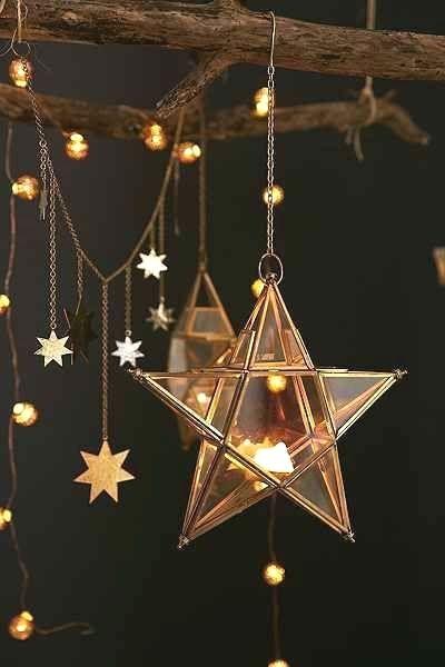 Gold star for reveillon supper