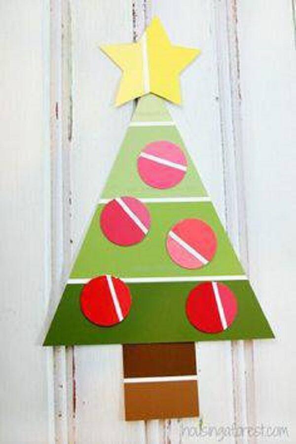 Christmas crafts easy-christmas-crafts preschoolers