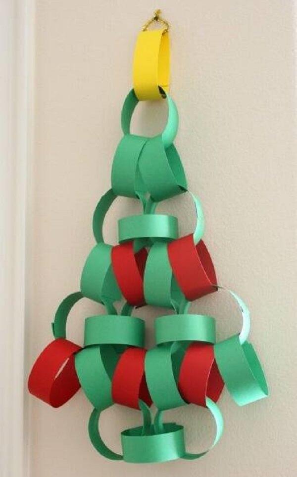 TreePaper-Christmas-Crafts Christmas Crafts