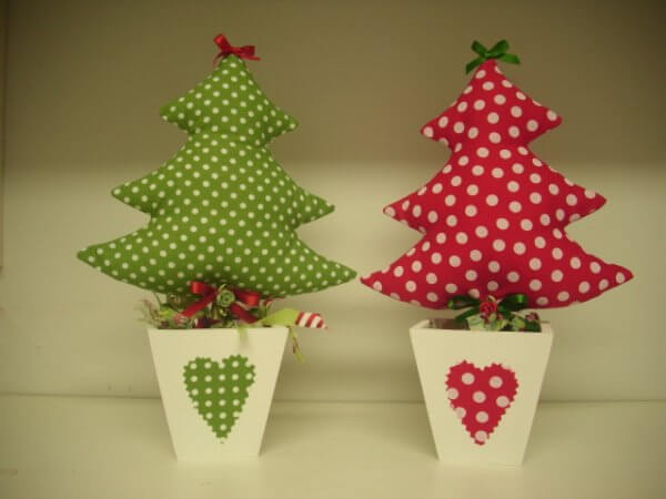 Handicrafts christmas ornament