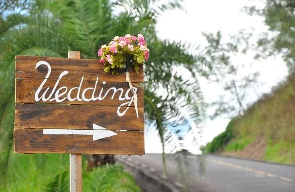 Informative Wedding Calendars